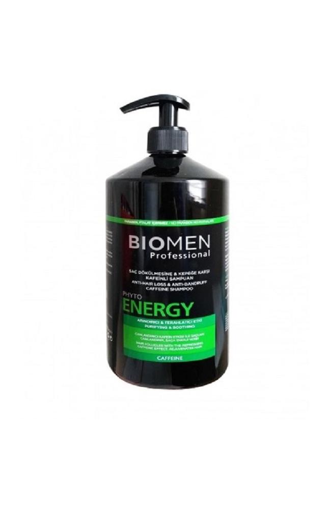 BIOMEN ENERGY 1000 ML SAMPUAN