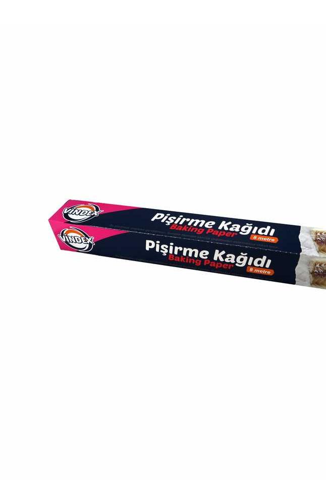 VINDEX PISIRME KAGIDI 8 MT