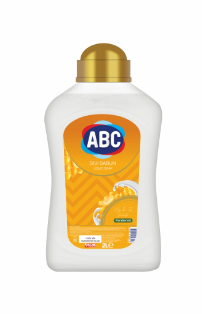 ABC SIVI SABUN BAL SUT 2000 ML