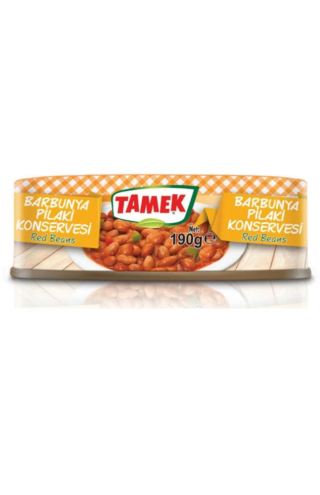 TAMEK BARBUNYA PILAKI 190 GR