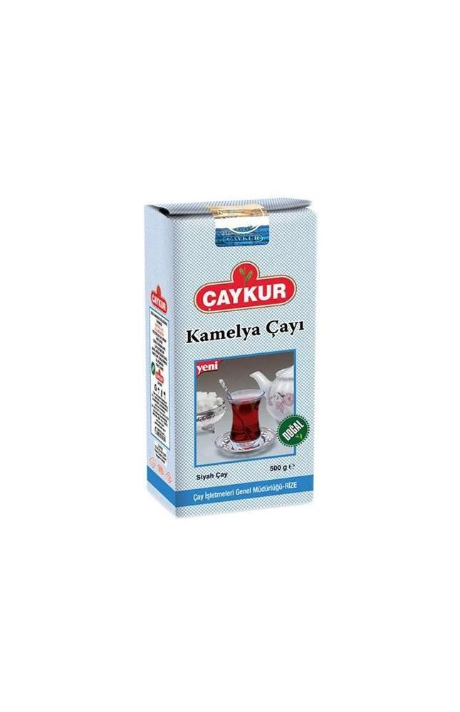 CAYKUR KAMELYA CAYI 500 GR EDT