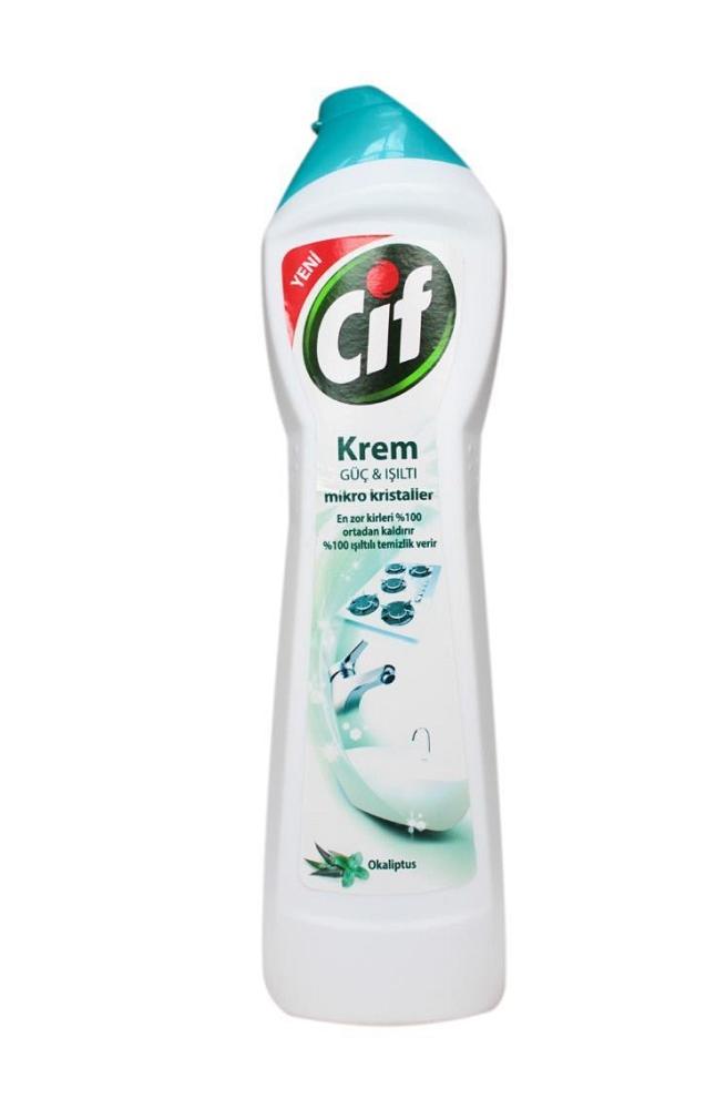 CIF KREM OKALIPTUS 500 ML