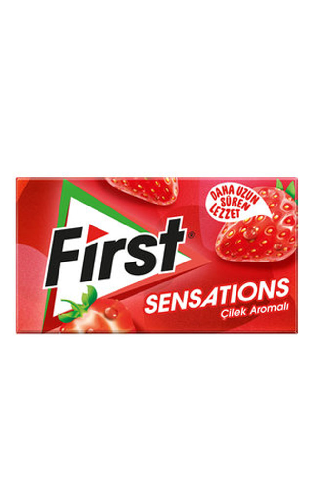 FIRST SENSATIONS CILEK