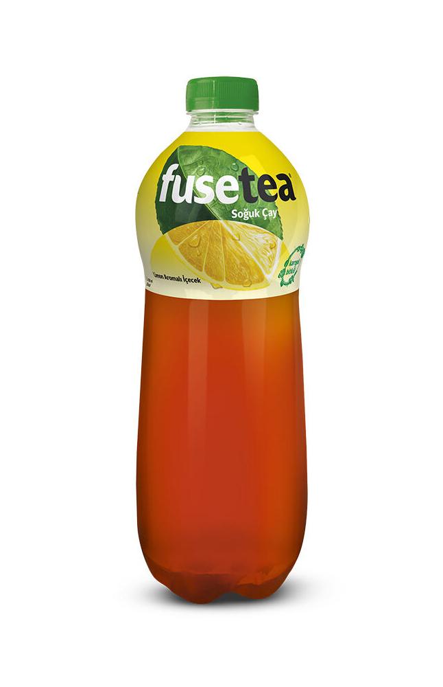 FUSE TEA LIMON 1.5 LT