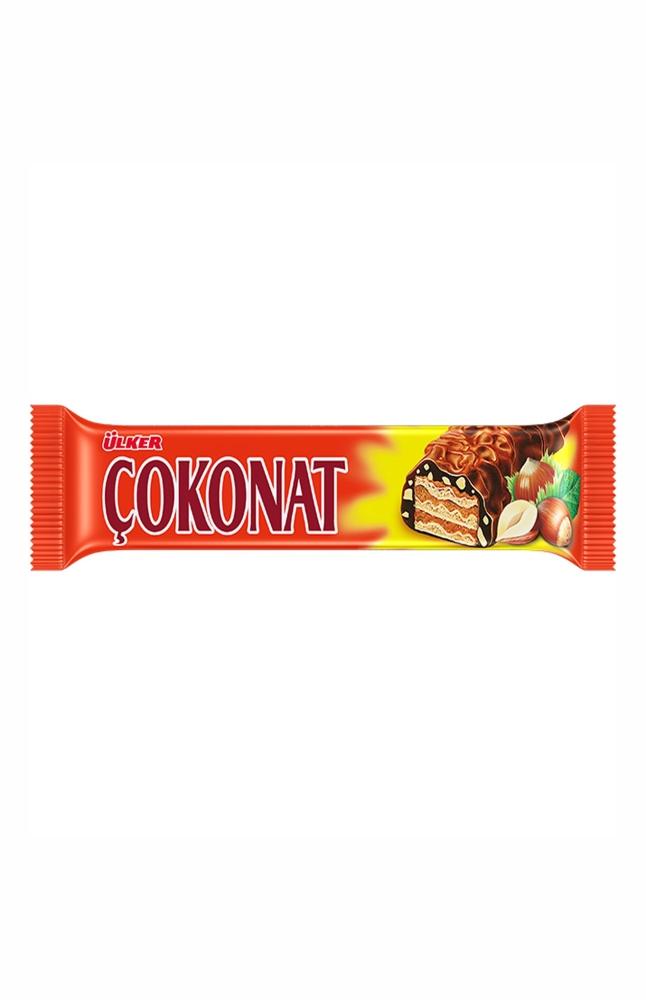 ULKER COKONAT 33 GR