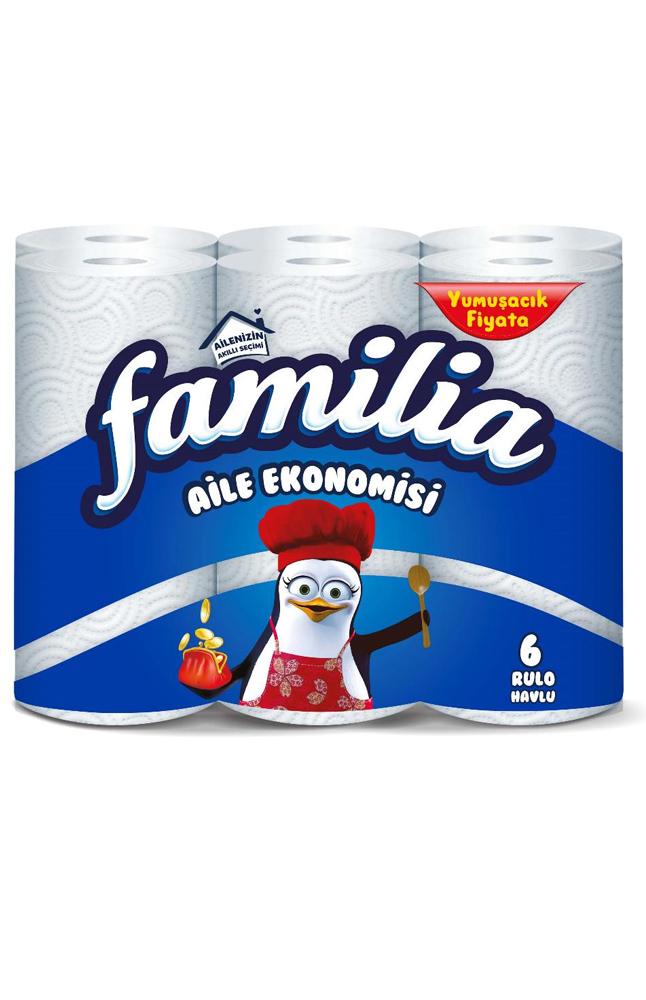 FAMILIA HAVLU 6 LI