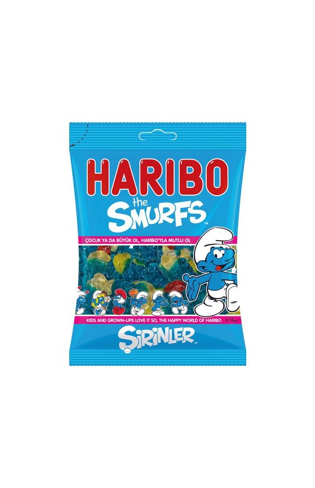 HARIBO SIRINLER 75 GR