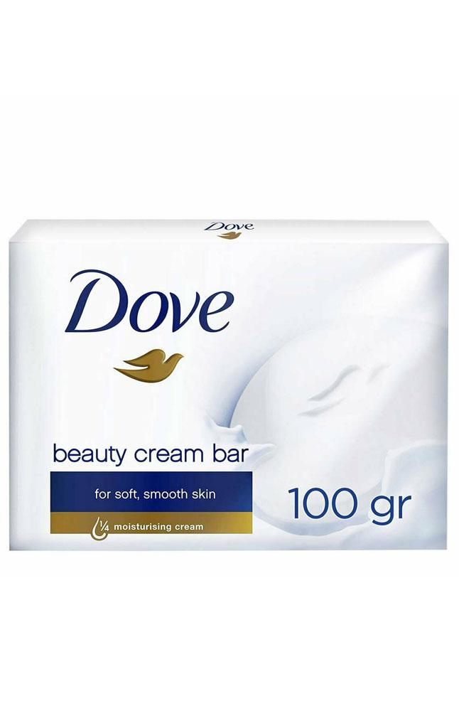 DOVE ORIGINAL BEAUTY CREAM BAR 100 GR