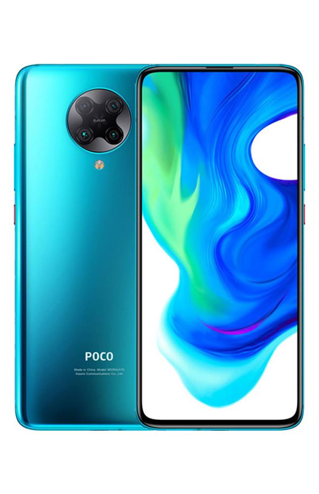 XIAOMI POCOPHONE PRO F2 6/128 GB BLUE