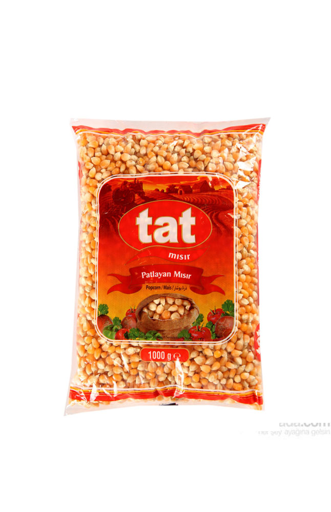 TAT POP CORN 1000 GR