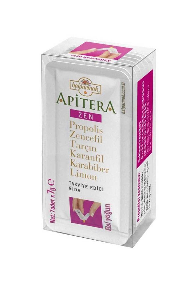 BALPARMAK APITERA ZEN 7x7 GR