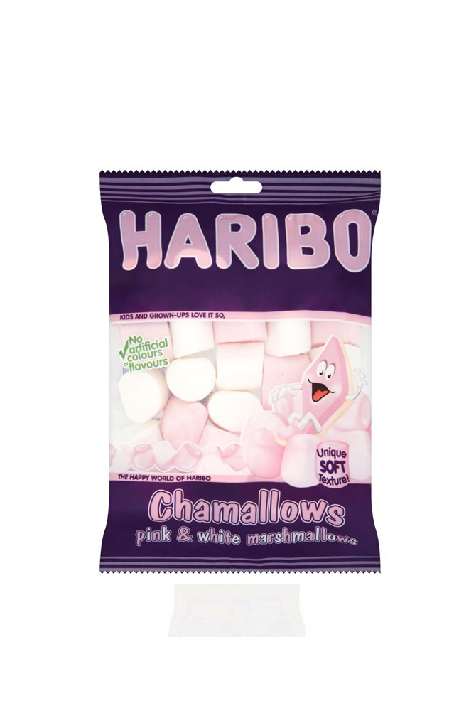 HARIBO CHAMALLOWS 70 GR