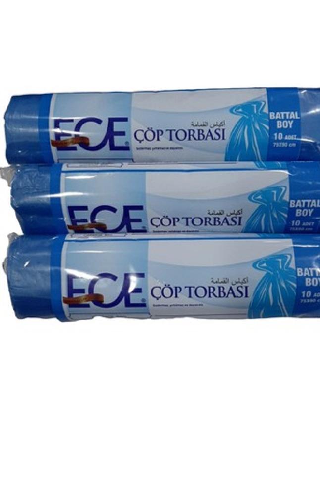 ECE COP TORBASI EXTRA BATTAL BOY 75x90 CM