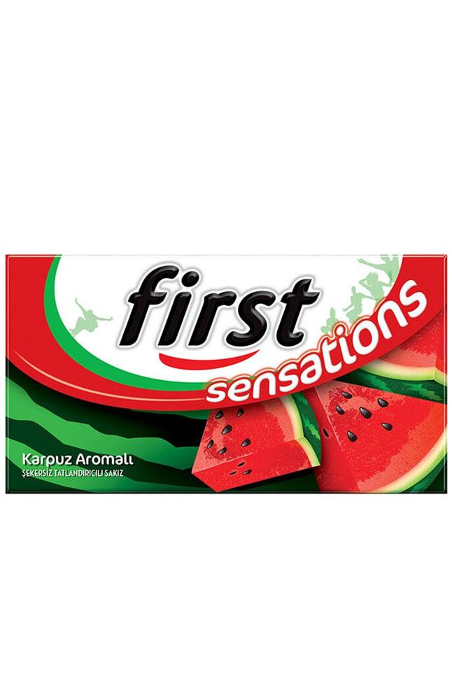 FIRST SENSATIONS KARPUZ