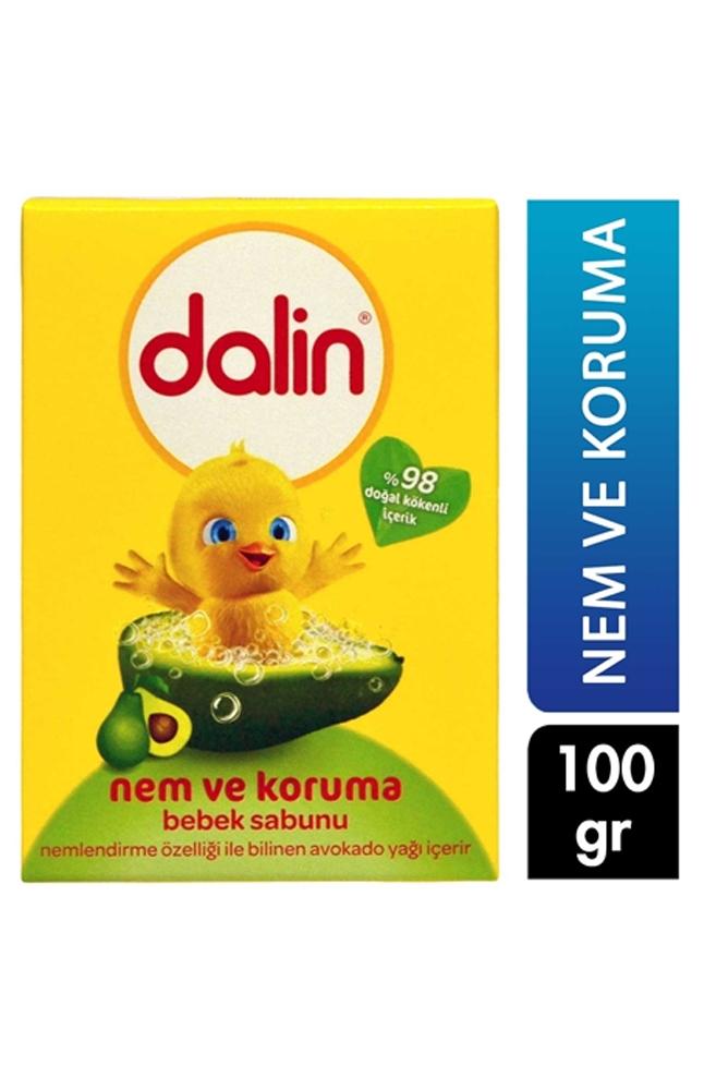 DALIN SABUN 100 GR AVOKADO