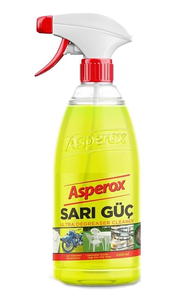 ASPEROX SARI GUC 1 LT SPREY