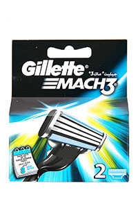 GLT.MACH3 BICAK 2LI