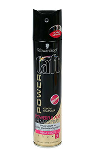 TAFT SPREY POWER FUL AGE 250 ML