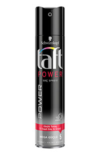 TAFT SPREY POWER CAFFEINE 250 ML