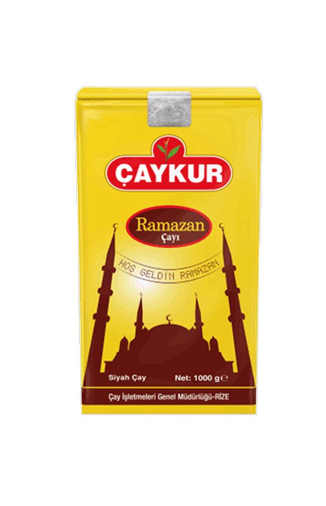 CAYKUR RAMAZAN CAYI 1000 GR