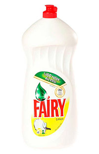 FAIRY SIVI BULASIK DTRJ LIMON 1350 ML