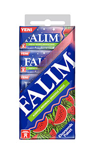 FALIM 5 LI KARPUZ 18KT*20MRX*7 GR