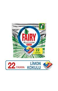 FAIRY PLATINUM PLUS KAPSUL 22 LI