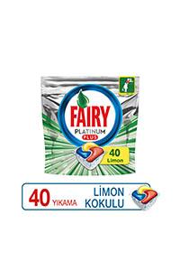 FAIRY PLATINUM PLUS 40 LI TABLET