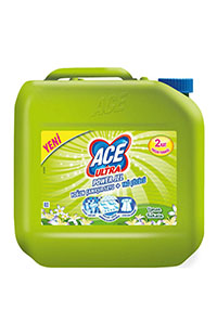 ACE ULTRA POWER JEL CAM. SUYU LIMON BAHCESI 3 KG