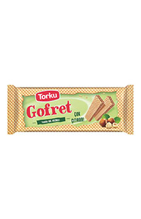 TORKU FINDIKLI GOFRET 142 GR