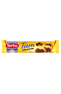 TORKU TAM CIKOLATAM 83 GR