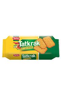 TORKU TATKRAK BAHARATLI KRAKER 100 GR
