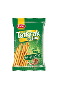 TORKU BAHARATLI CUBUK KRAKER 75 GR