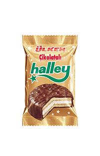 ULKER HALLEY 30 GR