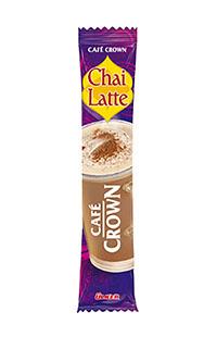 ULKER CAFE CROWN CHAI LATTE  20 GR