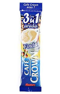 ULKER CAFE CROWN 3 U 1 ARADA FINDIK 13 GR