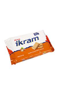 ULKER IKRAM KREMALI BISK FINDIK 3X84 GR 1077-02