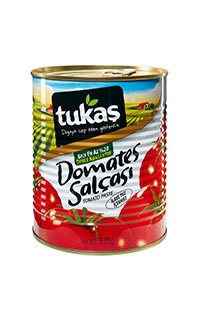 TUKAS DOMATES SALCASI 830 GR