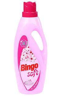 BINGO SOFT 2 LT GUL PEMBE