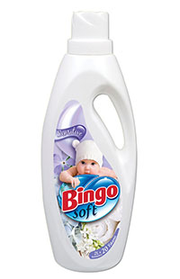 BINGO SOFT 2 LT  SENSITIVE