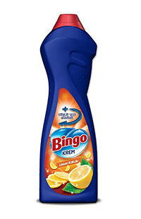 BINGO KREM 750 ML LIMON