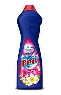 BINGO KREM 750 ML CICEK