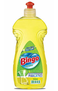 BINGO DYNAMIC PARLATICI LIMON K 500 ML