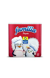 FAMILIA PECETE 100LU