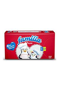 FAMILIA PECETE 200LU