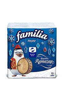 FAMILIA PECETE 75 LI