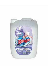 BINGO SOFT 5 LT SENSITIVE