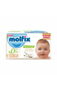 MOLFIX PURE SOFT  MIDI EKO 34 LU
