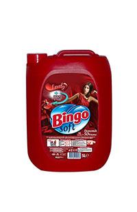 BINGO SOFT 5 LT LOVELY