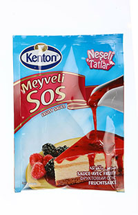 KENTON MEYVELI SOS 80 GR